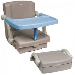 5 en 1 HI-SEAT - Réhauss Babysun Nursery sur Couches Poupon