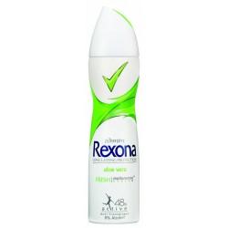 Rexona - Deodorant Motion Sense Aloe Vera sur Couches Poupon