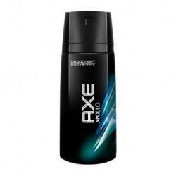 Axe Deo 150 ml Bodyspray Apollo sur Couches Poupon