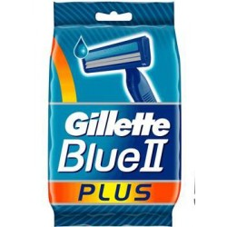 Gillette Blue3 Rasoirs Jetables 3 pièces sur Couches Poupon