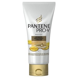 Pantene - Shampooing Perfect Hydration 2 Min Kur sur Couches Poupon