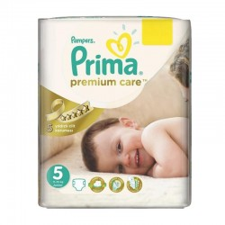 Pack 42 Couches Pampers Premium Care Prima sur Couches Poupon