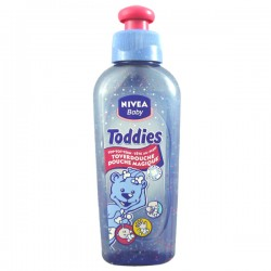 Toddies - Gel Douche Magique de Nivea baby sur Couches Poupon